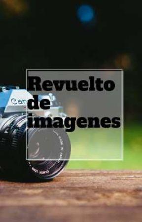 Revuelto de imágenes  by CH1210