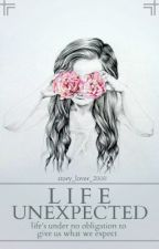 Life Unexpected by story_lover_2000