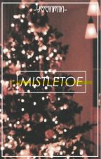 Mistletoe 🍃 Yoonmin OS by SgfxrJm