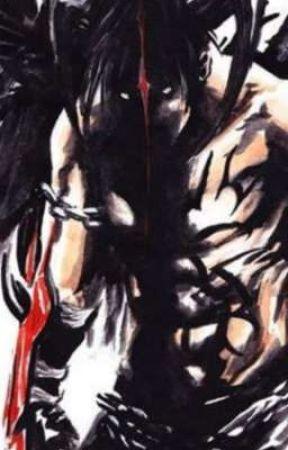 I'll teach you fear - male devil gene reader x highscool dxd. by Dailous