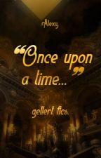 Gellert x Albus - Opowiadania fanowskie  by Kae_Fujoshi
