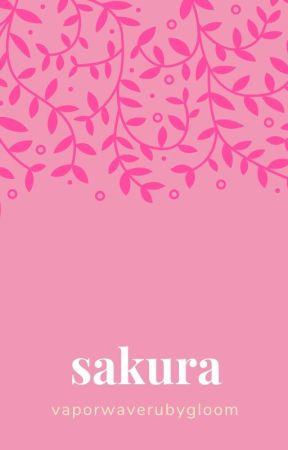 Sakura by mace_gacha