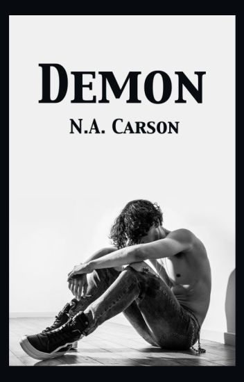 Demon: Book 1