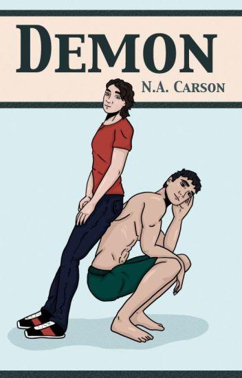 Demon: Book 1