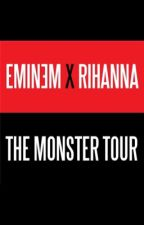The Monster Tour by RobynsHoe