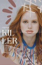 KILLER.  (teen wolf x the originals) by Exposal