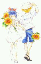 Леди Баг И Супер Кот: Назад в прошлое by raizo-chan