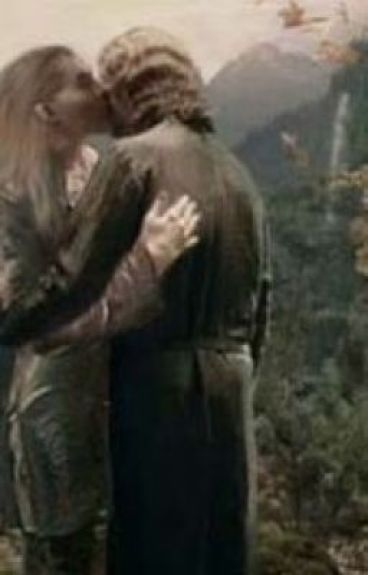 To be a Mortal in Love {Legolas X Aragon}