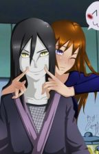I am not evil just because my husband is....... 'Different'{Orochimaru love stor by Talutah0
