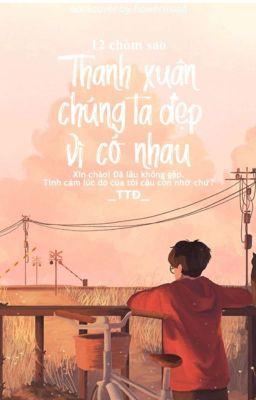 [ Instagram - Text ] Thanh Xuân Của Chúng Ta Đẹp Vì Có Nhau