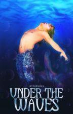 Under The Waves by 1STCORNDOG