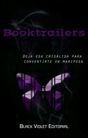 Booktrailers by BlackVioletEditorial