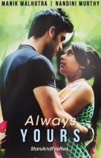 Always Yours by StarsAndFireflies_