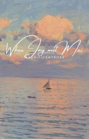 WHEN SHAWN MET DAWN by Magnificentrose