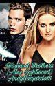 Wayland Brothers (Alec Lightwood) by AndyGuajardo15