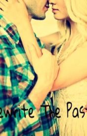 Rewrite The Past. by gillyansomerhalder_x