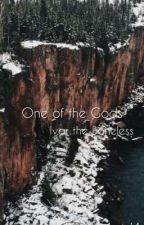 One of the Gods 《IVAR THE BONELESS》 by 1forestdruid4