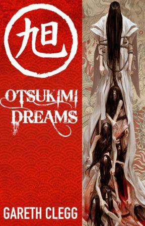 Otsukimi Dreams by GarethClegg