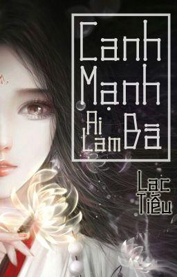 Đọc truyện [Edit][Mau xuyên] Canh Mạnh Bà  - Ai Lam