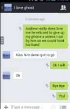 A emo mutes love story:BEWARE OF THE SEX by love_stories_123