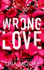 Wrong Love by Li_Mur
