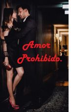 amor prohibido. by laulpz9410