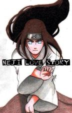 Neji Hyuga Love Story: Into the Dark by maisie_marie80