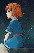 enamorado de una niña by wolf-animatic80