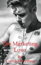 The Marketing Love (Cancelada) by itsgayzz