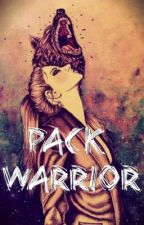 Pack Warrior [EDITING] by MadHatter1723