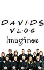 Vlog Squad Imagines by obsessionsarereal
