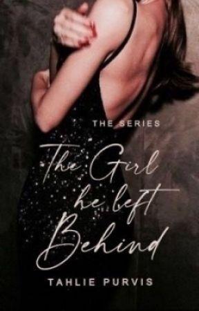 The girl he left behind |√ by xxTheBadGirlx