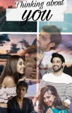 MANAN - Thinking About You  by EeshaAhmed740