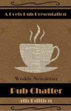 Pub Chatter - 5th Edition by PoetsPub