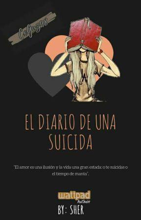 El diario de una Suicida#CREARAWARS2019 by CeGus98