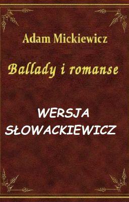 Mickiewicz Stories Wattpad
