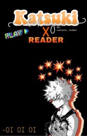 BNHA Bakugou x depressed reader! - Quirk assessment - Wattpad