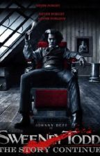 Sweeney Todd: The Story Continues by The_alibi