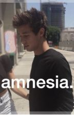 amnesia. || cameron dallas by coxirwin
