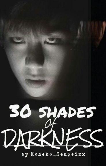 30 Shades Of Darkness (Taehyung BTS)