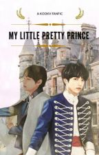 My little pretty prince by Moonitazz
