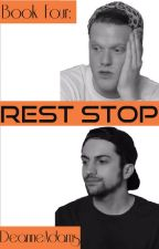 Rest Stop (Scomiche and Scott Hoying)  'Moving On' Series Book 4 by SammyDAdams