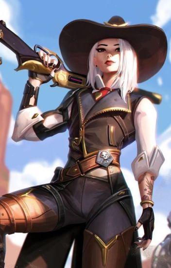 The Greatest Cowgirl (Ashe X Reader) - B O B - Wattpad