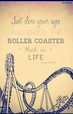 Roller Coaster that is Life (A One Direction Fan Fiction)