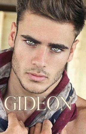 Gideon by Nikkireadw