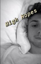 High Hopes (Sketch x Reader)  by skoopydoop