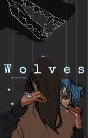 Wolves. (Sallarry/ salxlarry) by yungr0tten