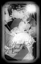 Mangel & Rubius is Love [Segunda Temporada] by mangelandrubiusislov