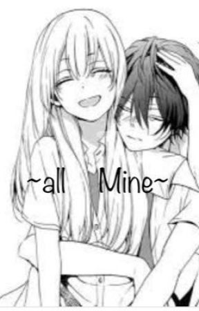 ~all Mine~ chrush x reader by heartswirl10