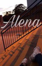Alena by Nurlrhm